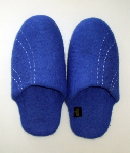 Trade Aid slippers